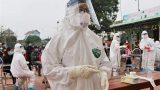 Chiều 5/2, thêm 19 ca mắc Covid-19 trong cộng đồng tại Hà Nội và 4 tỉnh khác