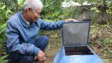 Nam Định: Biến rác hữu cơ thành phân bón