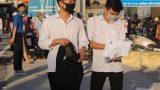 20.960 thí sinh Nam Định đăng kí dự kỳ thi tốt nghiệp THPT năm 2021