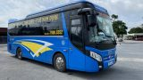 Nam Định cho xe khách,… trở lại từ ngày 15-6