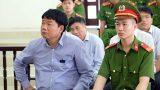 Lời sau cùng, ông Đinh La Thăng nhận mình phạm tội khác với truy tố