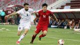 Báo Hàn Quốc hết lời khen ngợi Xuân Trường và đội tuyển Việt Nam
