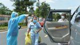 Ngày 14-8: Cả nước 9.716 ca nhiễm mới, 4.247 bệnh nhân khỏi bệnh