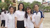Nam Định : Ước mong đổi thay tích cực Giáo dục của cô giáo trẻ ứng cử đại biểu Quốc hội